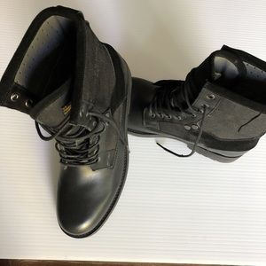 G Star Raw Boots